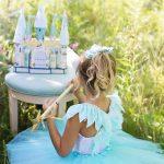 プリンセスとディズニーが大好きなGirls たちへ【ディズニーで英語環境作り】