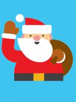 サンタクロースは今どこ?Google で クリスマスも楽しく英語環境作り