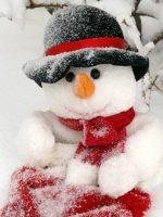 【クリスマスカウントダウン】今日の歌:  Frosty The Snowman